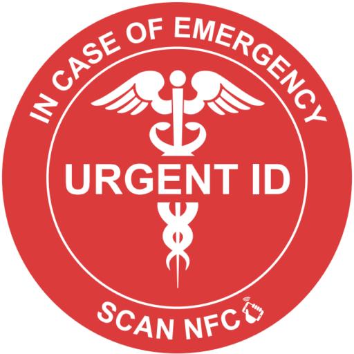 URGENT ID pro firmy