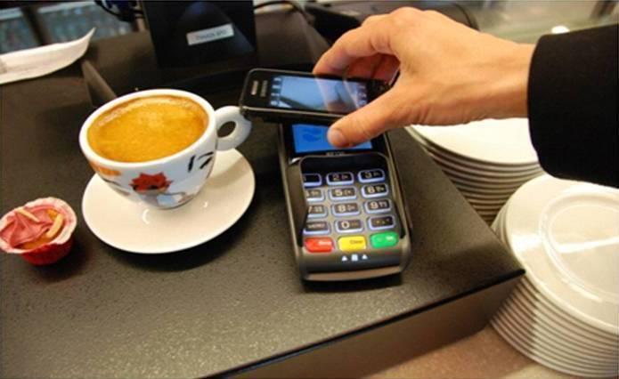 NFC spotřeba